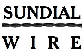 Sundial Wire logo